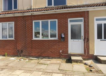 Thumbnail 1 bed flat to rent in Patrick Street, Grimsby