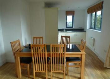 Thumbnail 2 bed flat to rent in Baron House, Chapter Way, London, Colliers Wood