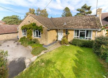 Thumbnail 4 bed detached bungalow for sale in Burton, East Coker, Yeovil, Somerset