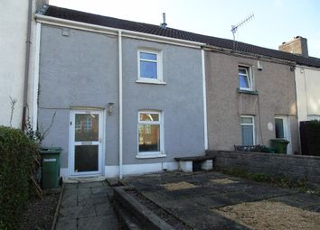Thumbnail 2 bed property to rent in Broadway, Treforest, Pontypridd