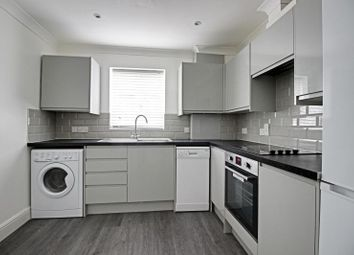 Thumbnail 2 bed flat to rent in Eastgate Court, Stanhope Avenue, Finchley, London