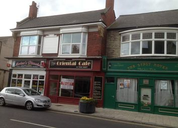 Thumbnail Retail premises to let in 62 Station Road, Redcar
