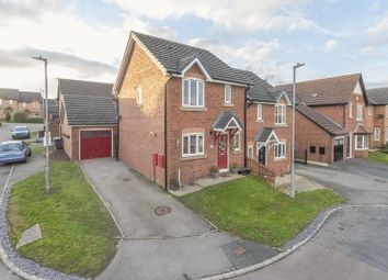 Thumbnail 3 bed semi-detached house for sale in Millers Croft, Birstall