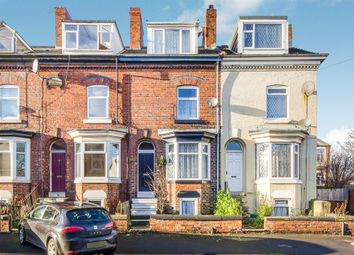 Thumbnail 5 bed terraced house for sale in Burkill Street, Sandal, Wakefield