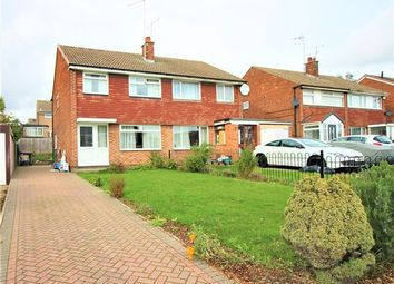 Thumbnail 3 bed semi-detached house to rent in Dove Lane, Aston, Sheffield, Rotherham