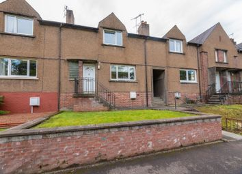 Thumbnail 3 bed terraced house for sale in Fairyburn Road, Alloa