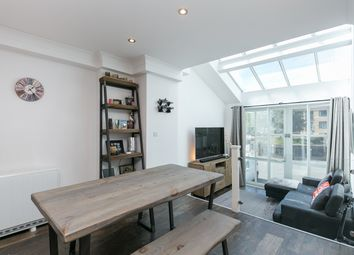 Thumbnail 2 bed flat for sale in Plate House, Burrells Wharf Square