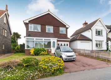 Thumbnail 4 bed detached house for sale in Station Road, Walmer, Deal