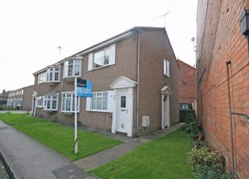 Thumbnail 2 bedroom flat to rent in Hall Croft, Beeston, Nottingham