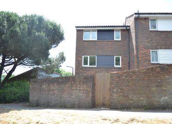 Thumbnail 5 bed end terrace house to rent in Norfolk Drive, St Leonards-On-Sea, East Sussex