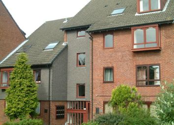 Thumbnail 1 bed flat to rent in Humphrey Middlemore, Harborne