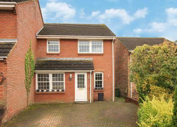 Thumbnail 3 bedroom semi-detached house for sale in Grove Gardens, Tring