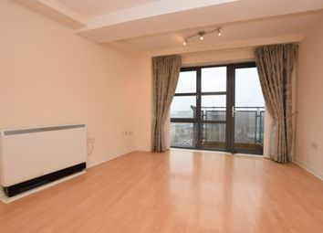 Thumbnail 2 bed flat to rent in 6th Floor In West Point, 94 West Street