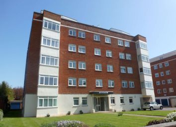 Thumbnail 2 bedroom flat to rent in Amersham Court, Craneswater Park, Southsea