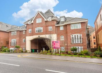 Thumbnail 2 bed flat for sale in Croydon Road, Caterham