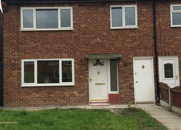 Thumbnail 3 bed terraced house to rent in 48 Alder Avenue, Huyton
