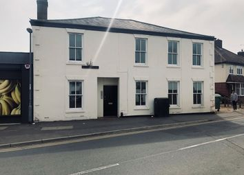 Thumbnail 1 bedroom flat to rent in Station Road, Histon, Cambridge