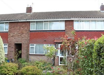 Thumbnail 3 bed terraced house for sale in Otways Close, Potters Bar