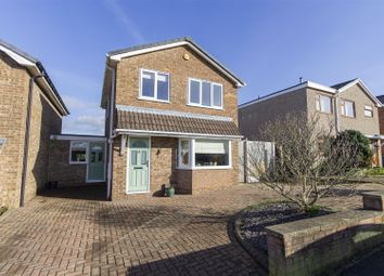 Thumbnail 3 bed detached house for sale in Bramshill Rise, Walton, Chesterfield