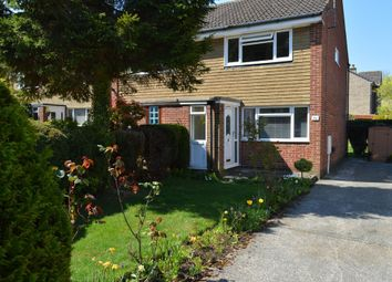 Thumbnail 2 bed semi-detached house for sale in Birkdale Drive, Alwoodley, Leeds