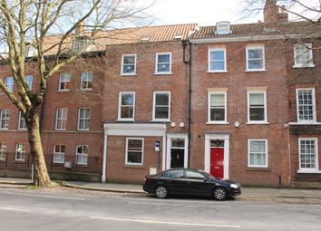 Thumbnail 1 bed flat to rent in Monkgate, York, North Yorkshire