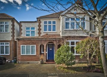 Thumbnail 5 bed property for sale in Chelwood Gardens, Kew, Surrey