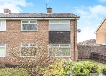 Thumbnail 3 bedroom semi-detached house for sale in Southwick Avenue, Easterside, Middlesbrough