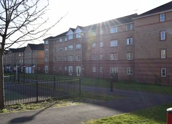 Thumbnail 2 bed flat for sale in Princes Gate, High Wycombe