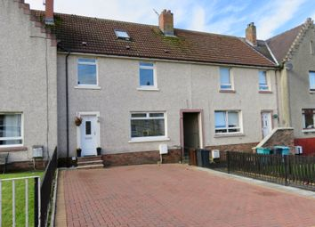 Thumbnail 3 bed terraced house for sale in Hawthorn Drive, Airdrie