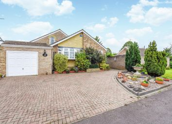 Thumbnail 3 bed bungalow for sale in St. James Road, Radley, Abingdon