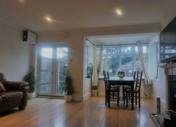 Thumbnail 5 bed semi-detached house for sale in Underhill Road, London