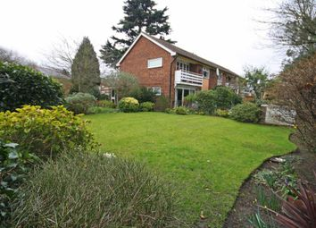 Thumbnail 2 bed flat to rent in Ravenswood Gardens, Isleworth / Osterley
