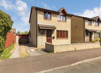 Thumbnail 4 bed detached house for sale in 1 Bevan Place, Rosyth