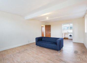 Thumbnail Flat to rent in Balham High Road, London