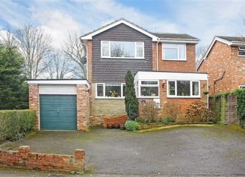 Thumbnail 4 bedroom detached house for sale in Ray Park Road, Maidenhead, Berkshire