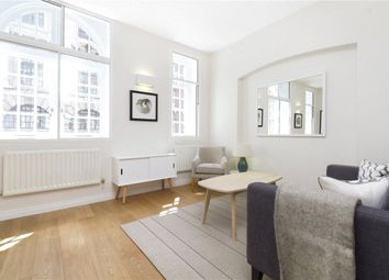 Thumbnail 1 bed flat to rent in Mortimer Street, Fitzrovia, London