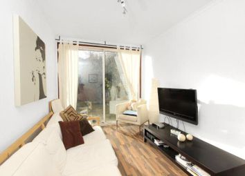 Thumbnail 4 bed property to rent in Cottage Street, Poplar, London