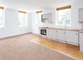 Thumbnail 2 bed flat to rent in The Mansion, The Hill, Sandbach, Cheshire
