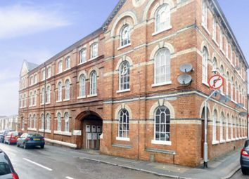 Thumbnail 1 bedroom flat for sale in Cobden Street, Kettering