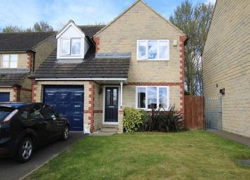 Thumbnail 3 bed detached house for sale in Foxglove Close, Newton Aycliffe