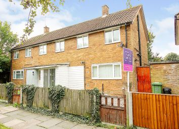 Ash Tree Walk, Basildon SS14. 3 bed semi-detached house
