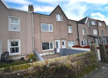 Thumbnail 2 bed terraced house for sale in Prospect Row, Cleator, Cumbria