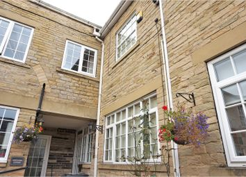 Thumbnail 2 bed terraced house for sale in Wakefield Road, Hipperholme, Halifax