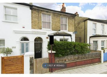 Thumbnail 1 bed flat to rent in East Dulwich, London