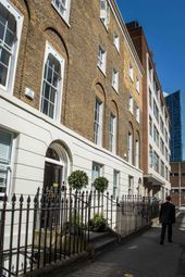 Christopher Street, London EC2A. Serviced office to let