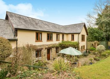 Thumbnail 3 bed barn conversion for sale in Liskeard, Cornwall