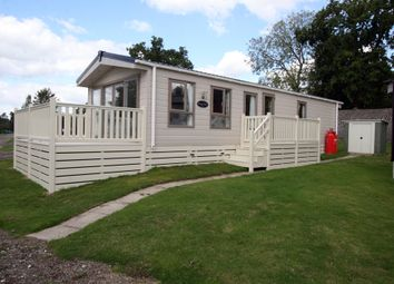 Thumbnail 2 bed mobile/park home for sale in Benendenden Rd, Biddenden