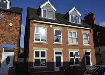 Thumbnail Semi-detached house for sale in Redcliffe Street, Sutton-In-Ashfield