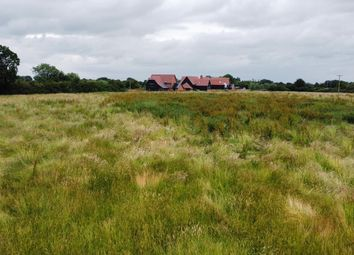 Thumbnail Land for sale in Sunnyfields Road, Braintree, Essex
