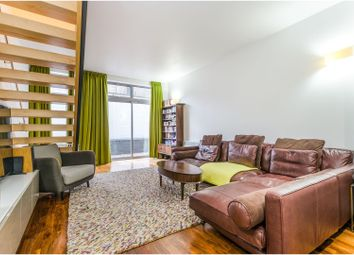 2 bed maisonette for sale in 3 Piano Lane, Stoke Newington N16